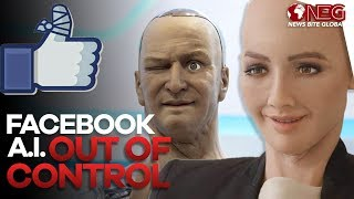 Download Facebook A.I. Robots shut down after creating their own language |Artificial Intelligence |#facebook Video