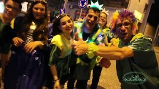 Download Carnevale di Albignasego in notturna ″2018″ Video