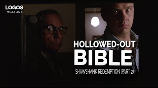 Download Shawshank's Hollowed-Out Bible Video