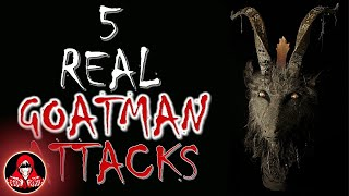 Download 5 REAL Goatman Attacks - Darkness Prevails Video