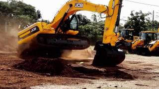 Download IMPRESSIVE JCB SHOW!! Video