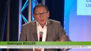 Download #Esaconnect 2016 - Dominique BOULLIER / Pluralisme des formes d'appropriation du numérique Video
