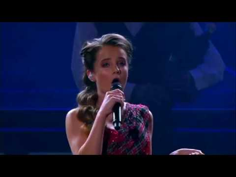 Amira Willighagen Amazing Grace Live 2017