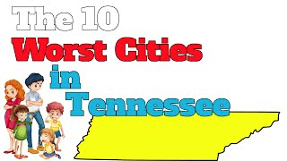 Download The 10 Worst Cities In Tennessee Explained Video