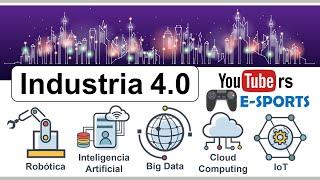 Download Industria 4 0 - Explicado Fácilmente Video