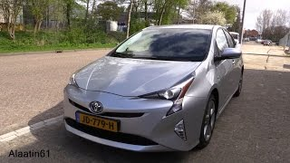 Download 2017 TOYOTA PRIUS - Drive & In Depth Review Video