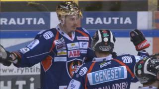 Download Patrik Laine Best Plays against HIFK in Liiga Finals HD Highlights Video