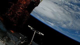 Download Hurricane Michael From Space on October 9 Video