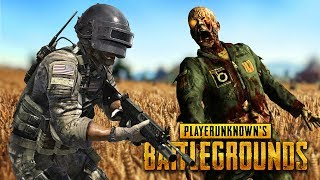 Download PUBG ZOMBIES w/ ROMAN ATWOOD!! (Player Unknown Battlegrounds Zombies) Video