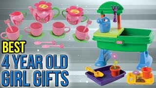 Download 10 Best 4 Year Old Girl Gifts 2017 Video