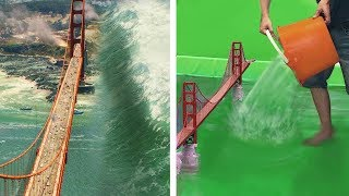 Download 7 MOVIES BEFORE AND AFTER SPECIAL EFFECTS Video