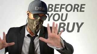Download Watch Dogs 2 - Before You Buy Video