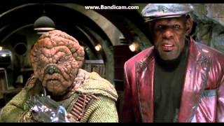 Download Men in Black 2 - Alien Fight Scene Video