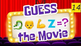 Download Can You Guess All The Movies? | Emoji Challenge 14 😃 Video