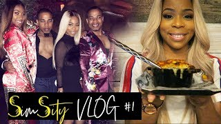 Download Vlog: Weekend in New York, Baddie Twins Birthday and Jayla, Trying out New Food Spots Video