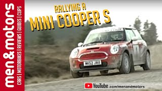 Download Mini's First Rally Adventure Video