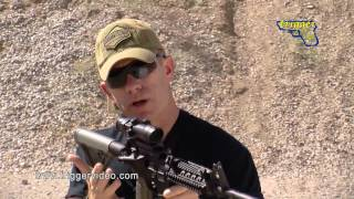 Download Tactical Reloading an AR-15/M-16/M4 Rifle Video