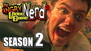 Download Angry Video Game Nerd - Season Two Video