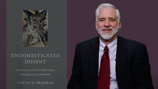 Download Duke Fall Faculty Reads: Curtis Freeman Video