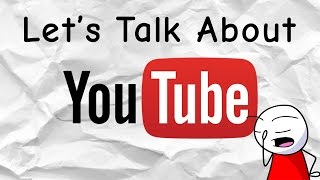 Download Let's Talk About YouTube Video