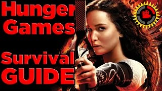 Download Film Theory: How to SURVIVE the Hunger Games pt. 1 Video