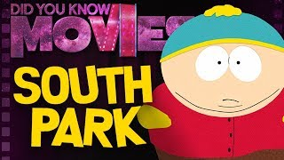 Download How South Park Avoided CENSORSHIP! | Did You Know Movies Video
