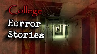 Download 4 True College Horror Stories Video