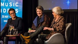 Download Vivid Ideas & SFF Present: Extended Q&A – My Year with Helen @ The Hub –SFF 17 Video