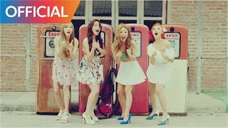 Download 마마무 (MAMAMOO) - 넌 is 뭔들 (You're the best) MV Video