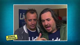 Download Impractical Jokers: Sizing Up Sal Video