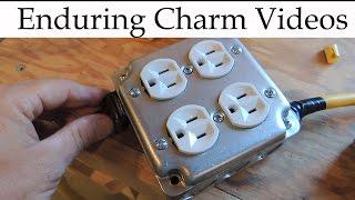 Download Make A Quad Box Extension Cord Video