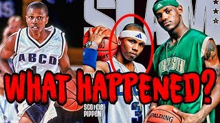 Download In High School He DOMINATED NBA STARS.. What Happened? Video