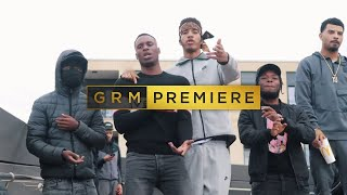 Download M24 x Stickz - Luke Cage [Music Video] | GRM Daily Video