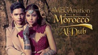 Download MEGANation Morocco with AlDub Video