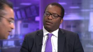 Download Ken Loach tries to open Kwasi Kwarteng's eyes to poverty UK and fails Video