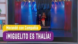 Download ¡Miguelito es Thalía! - Morandé con Compañía 2019 Video