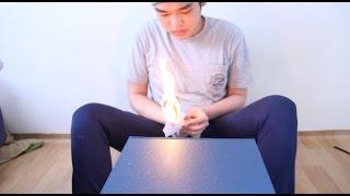 Download 찰리찰리챌린지를 한 그날밤 후유증(무조건펜과종이를불태우세요) Video