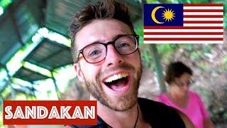 Download DISCOVER SABAH: SANDAKAN, BORNEO || TRAVEL MALAYSIA Video