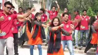 Download Rajshahi University Rag Day Flash Mob, Marketing 16th Batch Video