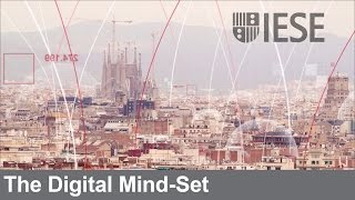 Download The Digital Mind-Set: 5 Skills Every Leader Needs to Succeed in the Digital World Video