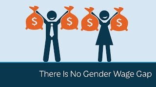 Download There Is No Gender Wage Gap Video