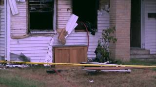 Download Bryan Home Destroyed by Fire; Bible Survives Video