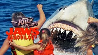 Download JAWS QUADRILOGY - The Kill Counter Video