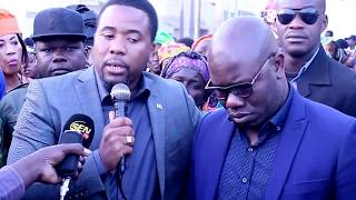 Download Quel beau témoignage de Bougane GUEYE DANI à Guédiawaye sur Ahmed AIDARA Video
