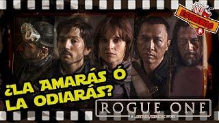 Download Star Wars: Rogue One (Lo Bueno, Lo Malo y Lo Raro) Video