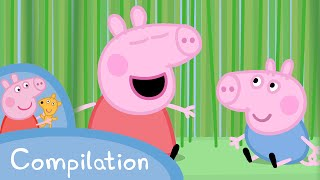 Download Peppa Pig Official Channel | Peppa Pig Spring Compilation Video
