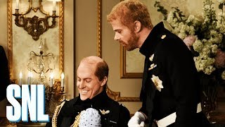Download Royal Wedding - SNL Video