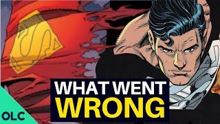Download How The Death of Superman Killed Comic Books Video