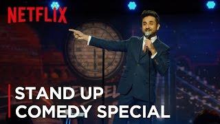 Download Vir Das: Abroad Understanding | Official Trailer [HD] | Netflix Video