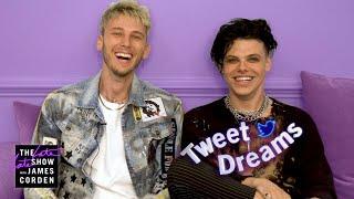 Download Tweet Dreams w/ Machine Gun Kelly & YUNGBLUD Video